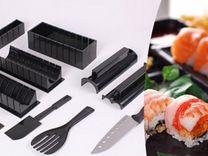 Набор для приготовления роллов Asahi+японский нож