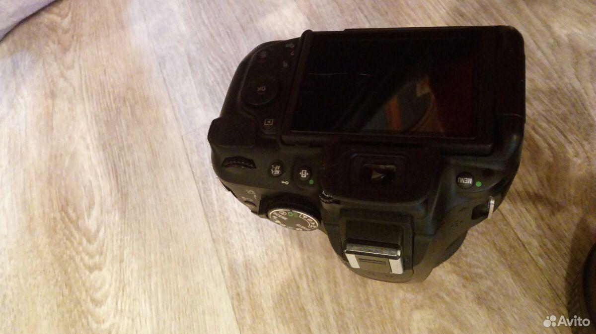 Зеркальный фотоаппарат  89249195206 купить 4