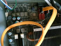 Материнская плата mini-ATX Zotac с процессором и п