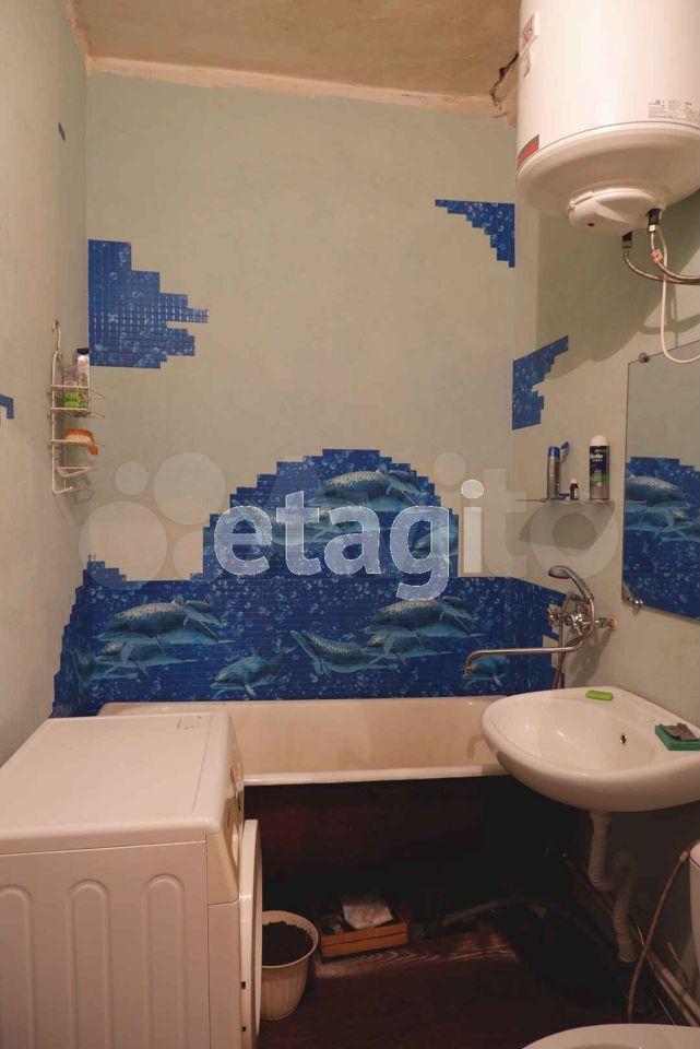 1-к квартира, 29 м², 2/2 эт.  89512020591 купить 8