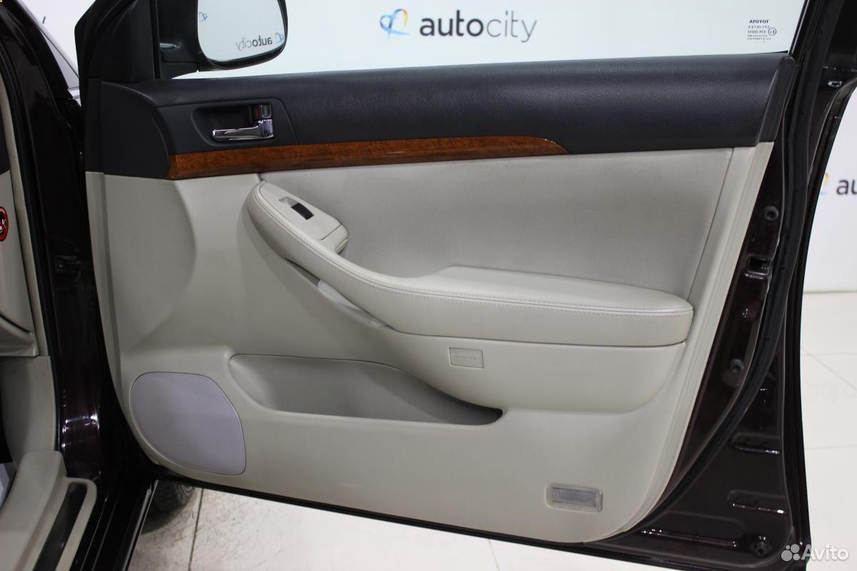 Toyota Avensis, 2007  83832910432 купить 9