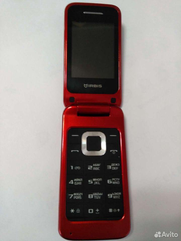 Телефон lrbis SF08