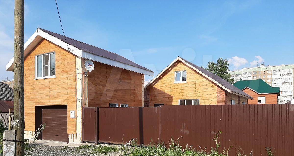 Haus 75 m2 auf einem Grundstück von 6 SOT.  89127436895 kaufen 2
