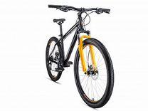 Горный велосипед Forward sporting 3.0 27,5