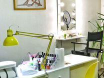 Готовый бизнес - студия красоты