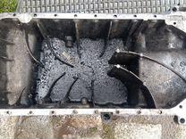 Маслянный поддон Мерседес Вито 638 кузов