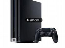 Sony PS4 pro 1 Tb + PS VR2 + Movie 2 шт. + 11 игр