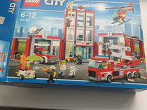 Lego 60110 — Товары для детей и игрушки в Нижнем Новгороде