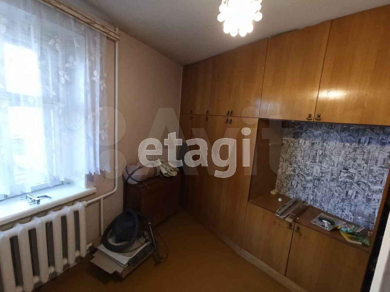 2-к квартира, 47.7 м², 3/9 эт.  89610020640 купить 10
