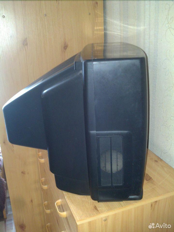 Телевизор funai б/у  89023569733 купить 4