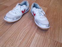 Butterfly кроссовки для настольного тенниса