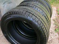 225/55/17 шины (липучка) habilead