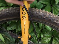 Велосипед горный Mongoose 6061 T6 Aluminum