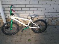 Велосипед вмх