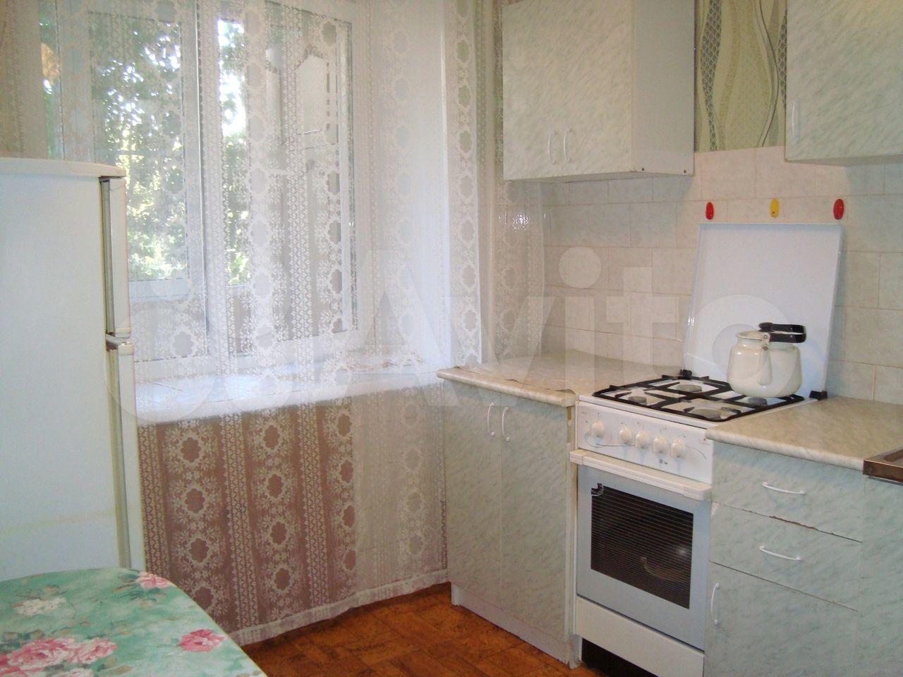 1-к квартира, 32 м², 2/9 эт.  89003033015 купить 6