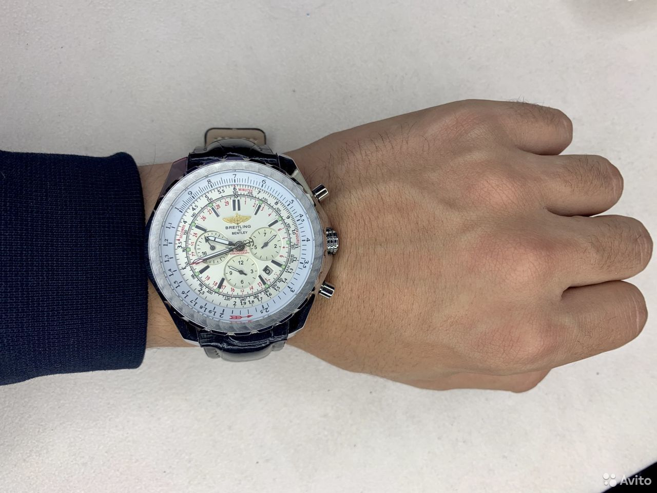 Часы Breitling for Bentley