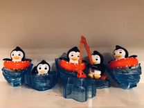 Киндер Пингвин (Kinder maxi)
