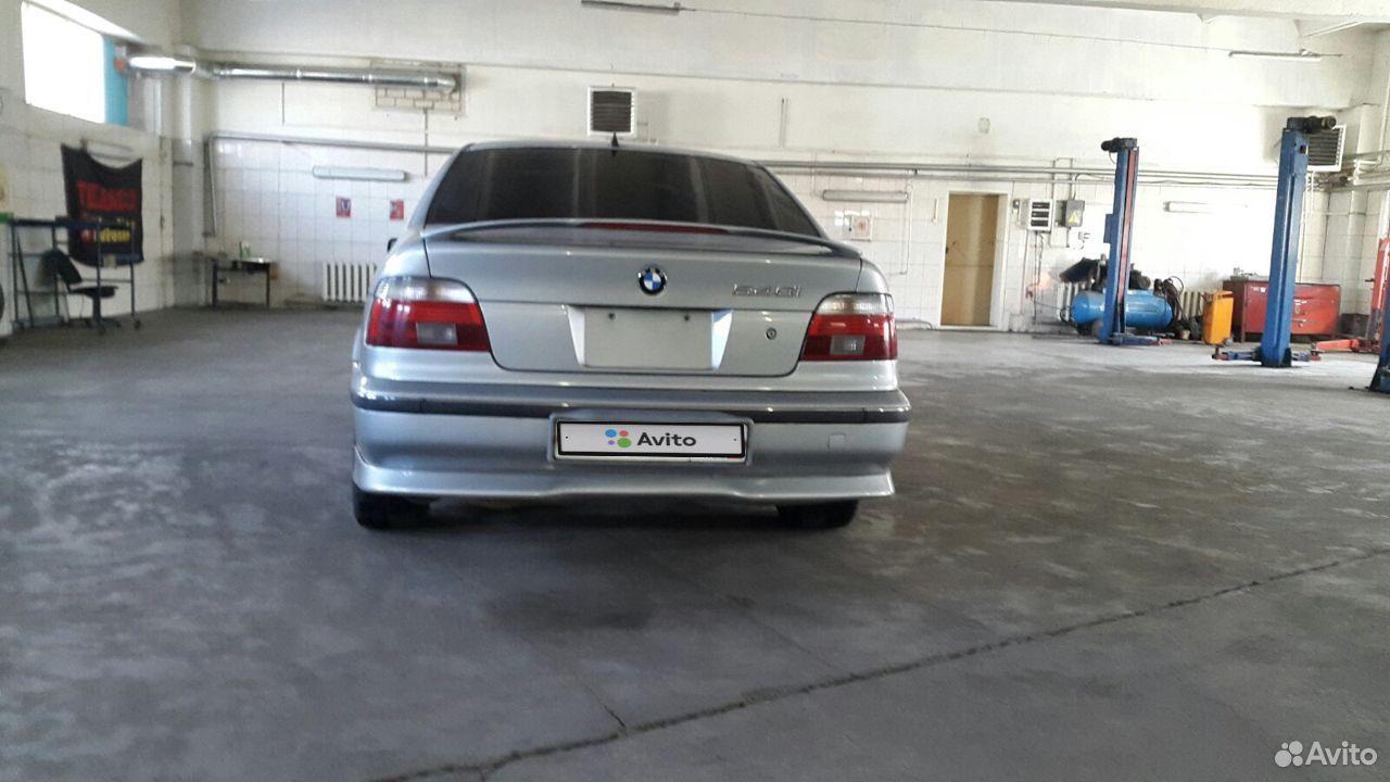 BMW 5 серия, 1998  89644646094 купить 2