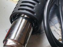 Фен для пайки и кабелем