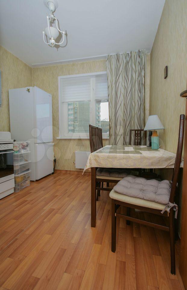 2-к квартира, 50.3 м², 2/16 эт.  89233563937 купить 5