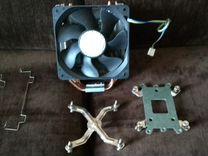 Кулер процеccорный Cooler Master Hyper 212 plus