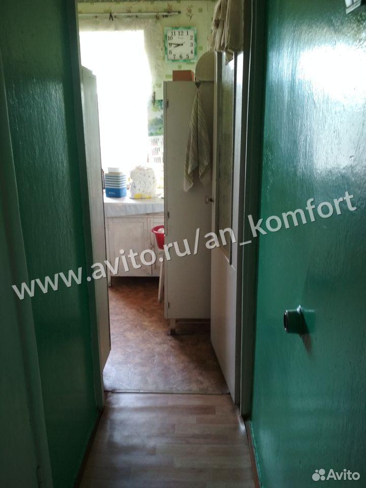 1-к квартира, 30.6 м², 5/5 эт.  89115133154 купить 8