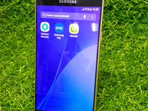 Смартфон SAMSUNG Galaxy A7 (2016) SM001 (лб80А)