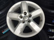 Ориг. диск Toyota rav4 R16x7 1 штука