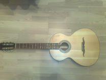 Гитара doff 7\6\ струн
