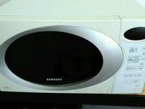 Микроволновая печь SAMSUNG M183GNR