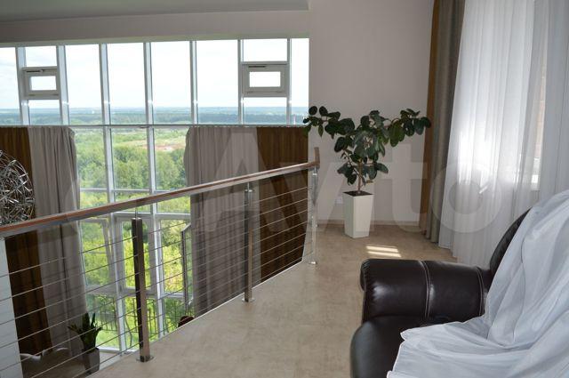 4-к. квартира, 162м², 9/10эт.