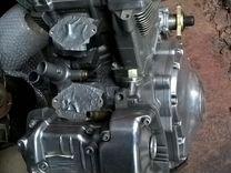 Двигатель Harley Davidson V-Rod Muscle