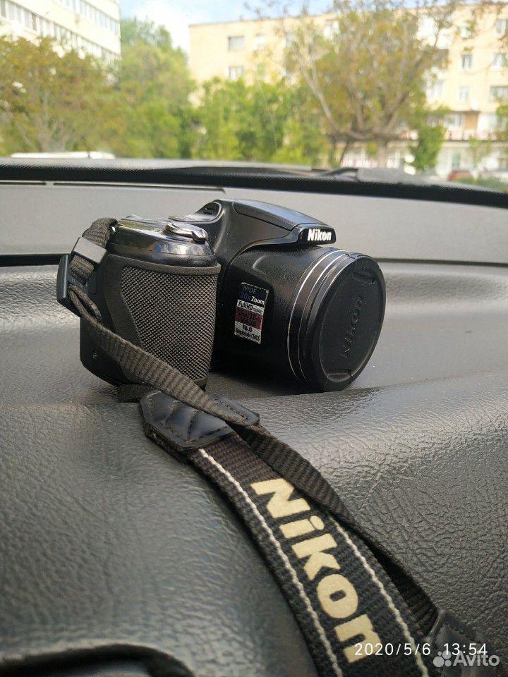 Фотоопарат nikon coolpix L820  89780519462 купить 2