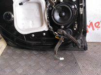 Дверь задняя левая Renault Megane III 2014
