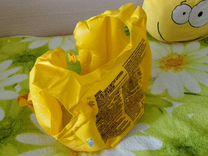 Детский надувной жилет