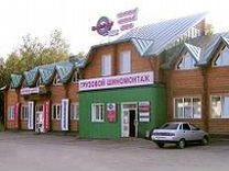 Шина камаз 11R22.5 BT-310 BonTyre — Запчасти и аксессуары в Кирове