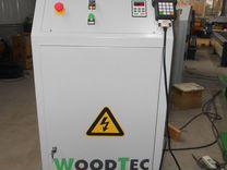 Фрезерный станок с чпу WoodTec