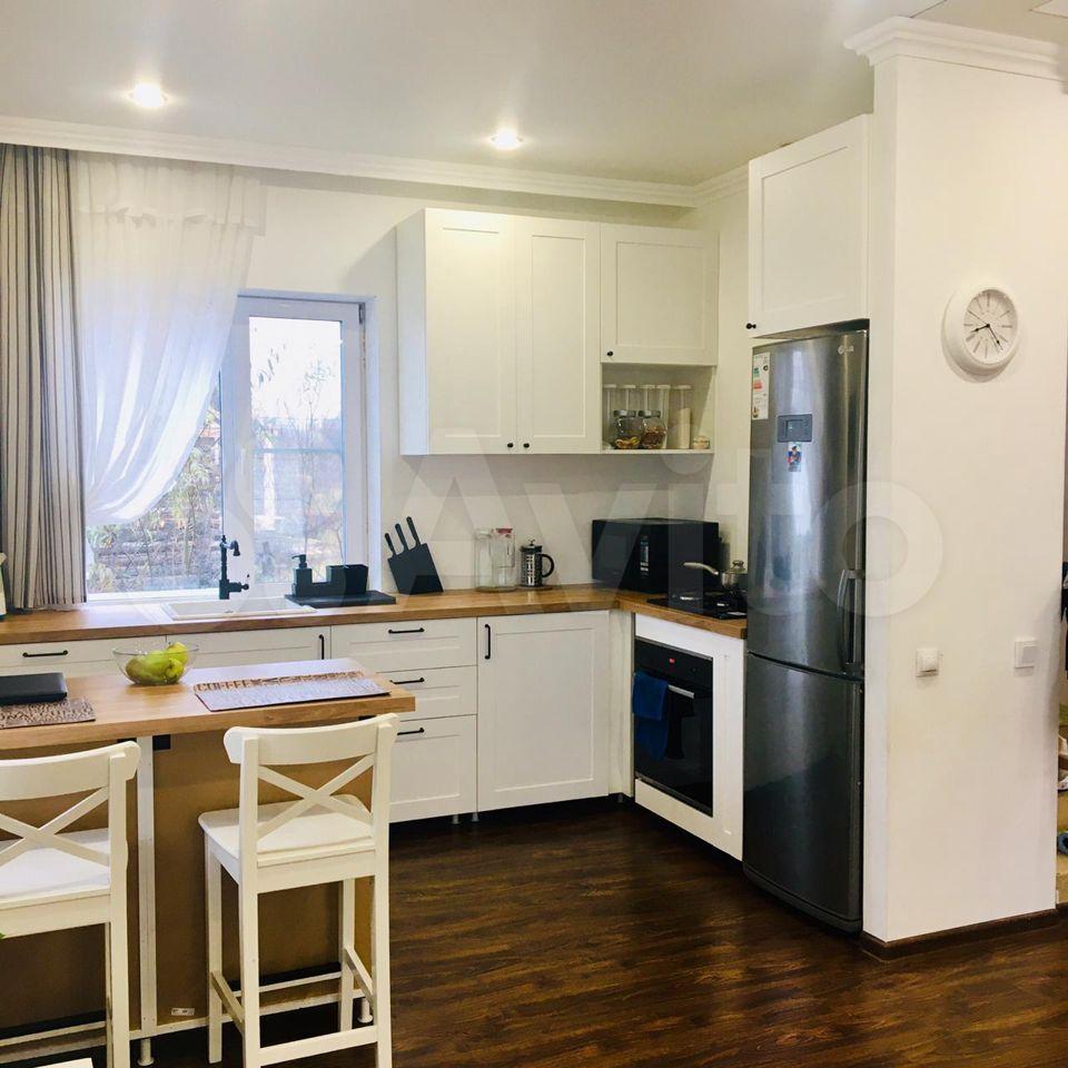 Дом 130 м² на участке 9.3 сот.  89630212192 купить 8