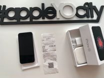 Б/у iPhone SE 16Gb Space Gray