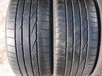 Шины бу 255-45-20 Bridgestone Dueler H\P Sport 30