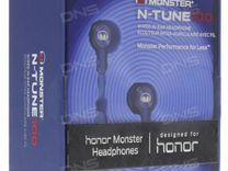 Оригинальные наушники Huawei Honor Monster AM15