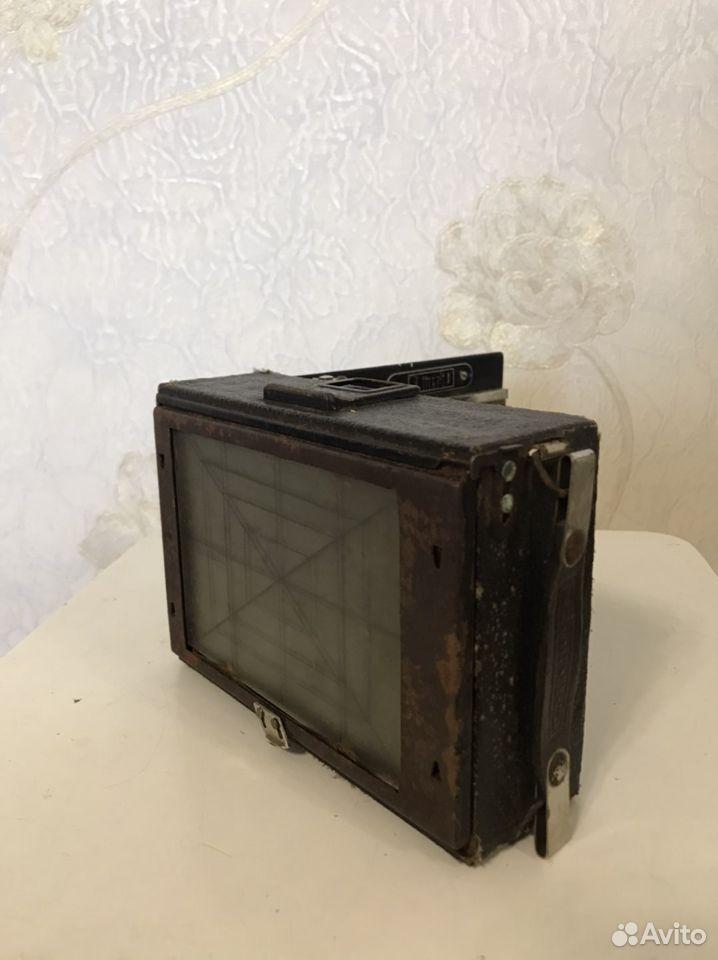 Старинный винтажный фотоаппарат  89124873993 купить 4