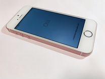 iPhone SE 32Гб идеал