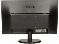 Отличный Philips 22 дюйма (55см) LED Full HD 1080