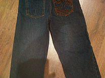Новые джинсы Timberland (оригинал)