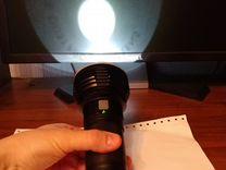 Дальнобойный фонарь imalent RT35 KIT