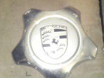 Колпак колеса Porsche Cayenne 2003