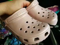Crocs оригинальные новые