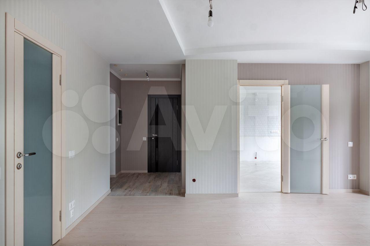 3-к квартира, 86.7 м², 2/25 эт.  89271006416 купить 8