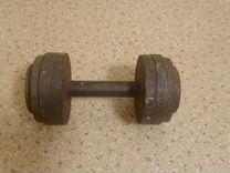 Гантель -14 кг